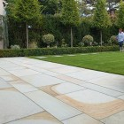 Maintaining Marshalls Scoutmoor British sandstone