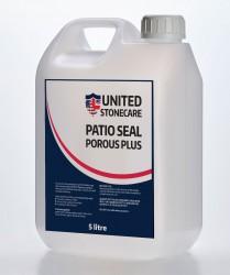 United Stonecare Patio Seal Porous Plus 1l